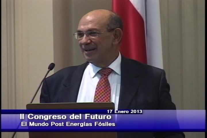 El futuro de las energías renovables para Chile
