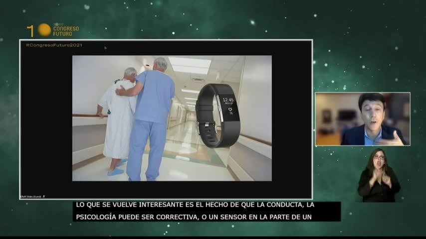 El Futuro de la Salud y la Medicina: ¿Dónde nos puede llevar la tecnología?