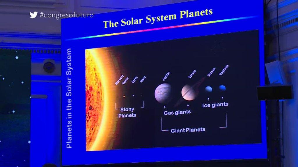 Sistemas planetarios y nubes moleculares