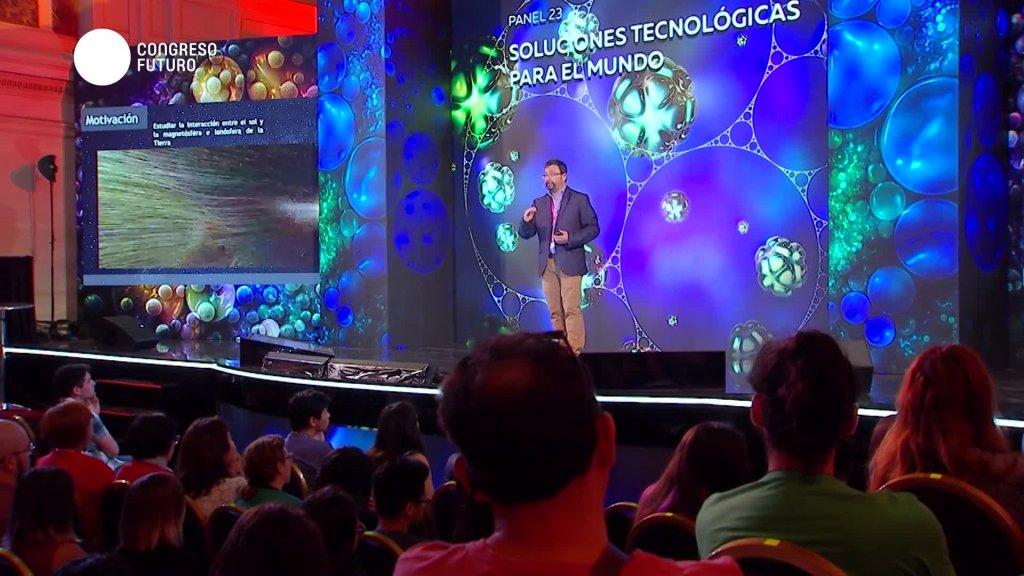 Nano-satélites, una esperanza para el conocimiento del Universo