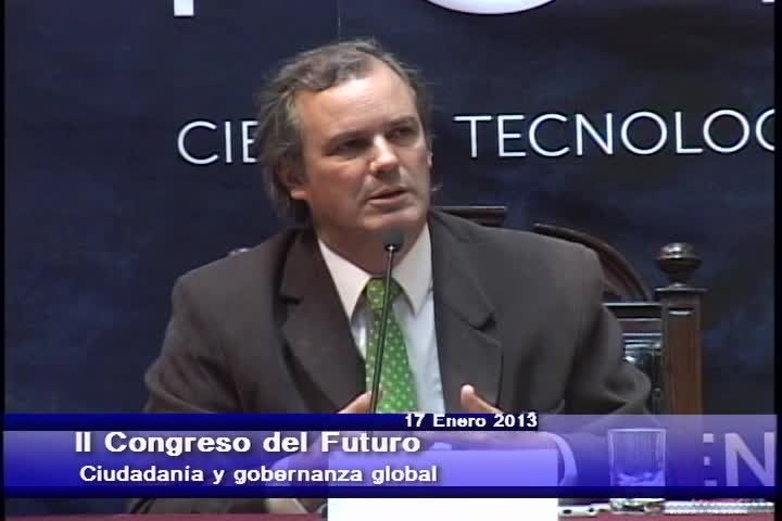 Las instituciones chilenas frente a la innovación