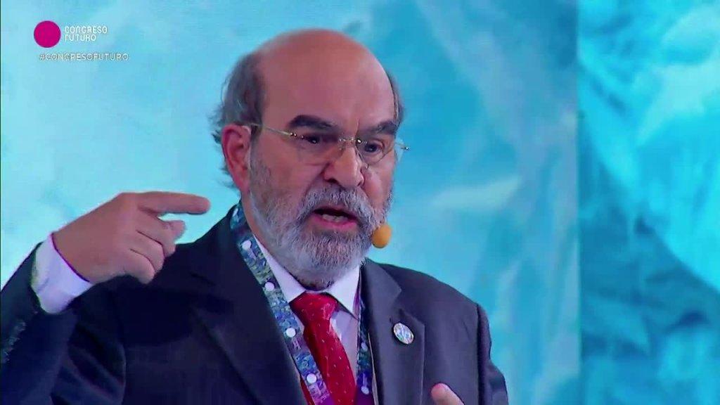 José Graziano da Silva: La alimentación del futuro