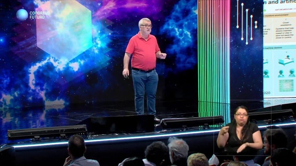 Supercomputación e Inteligencia Artificial