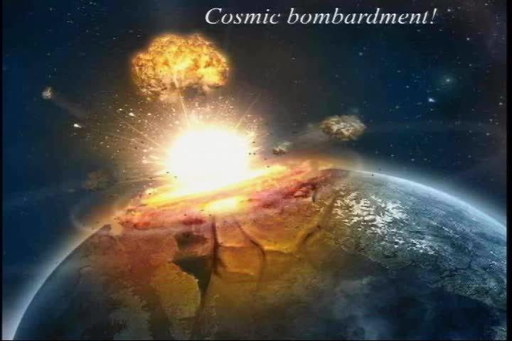 La vida: Desde el Big Bang hasta nosotros