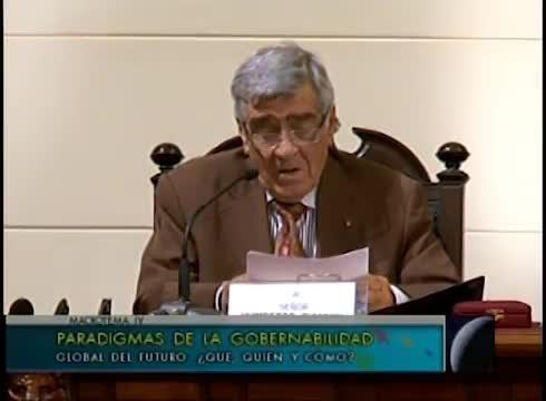 Humberto Gianini: Participación y la necesidad de comunidad en el futuro