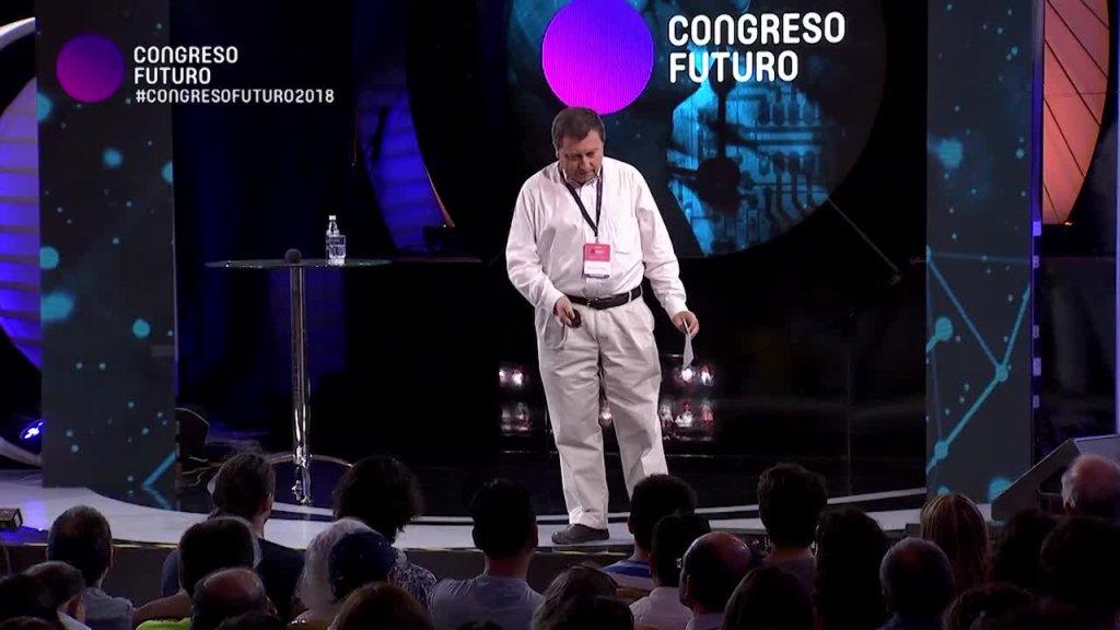Juan Carlos Letelier