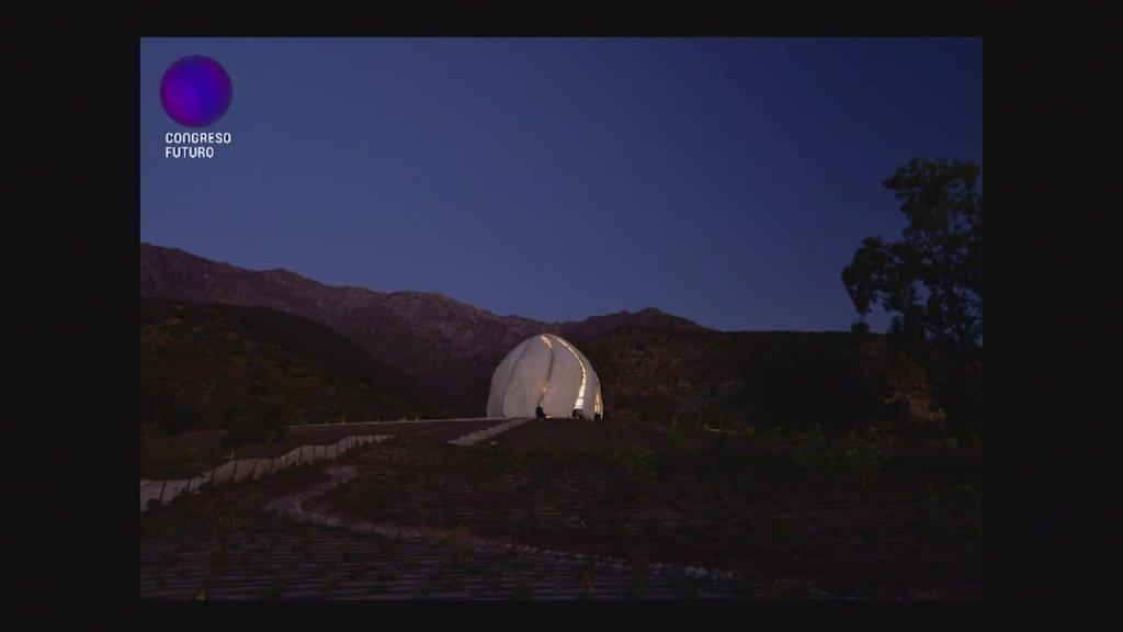 Templo Bahai: Una nueva forma de ver la arquitectura
