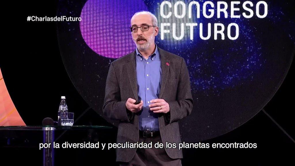 Ideas para observar el Universo