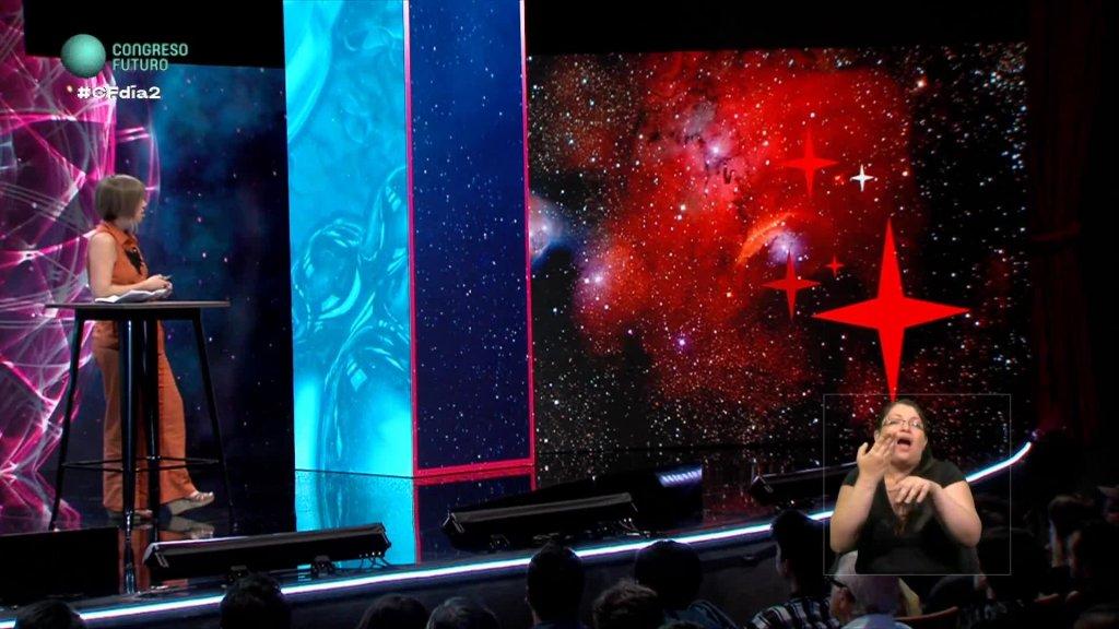 La información evolutiva de las estrellas