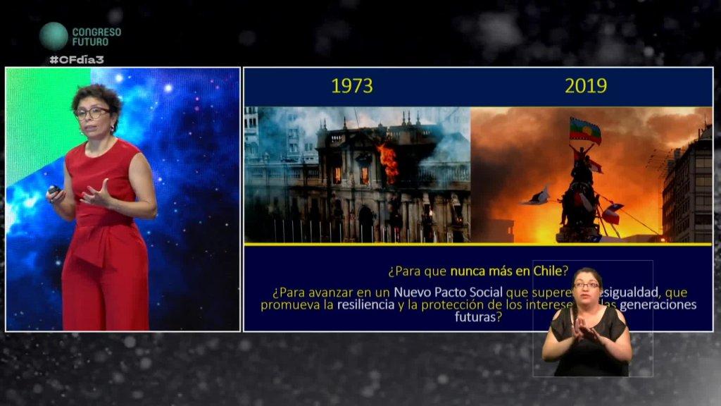 Humanidad y Ambiente: La perspectiva latinoamericana