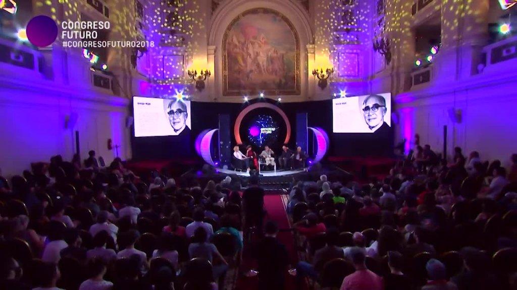 Nicanor Perlas: Inteligencias humanas, una visión extendida