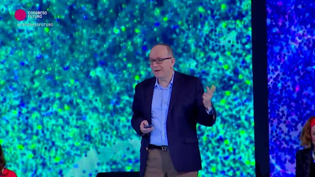 Epigenética, el software que programa las células del cuerpo